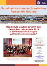 Deutscher-Lehrerpreis - Sondernummer Schulnachrichten-1