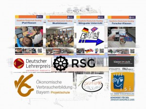 RSG-Homepage