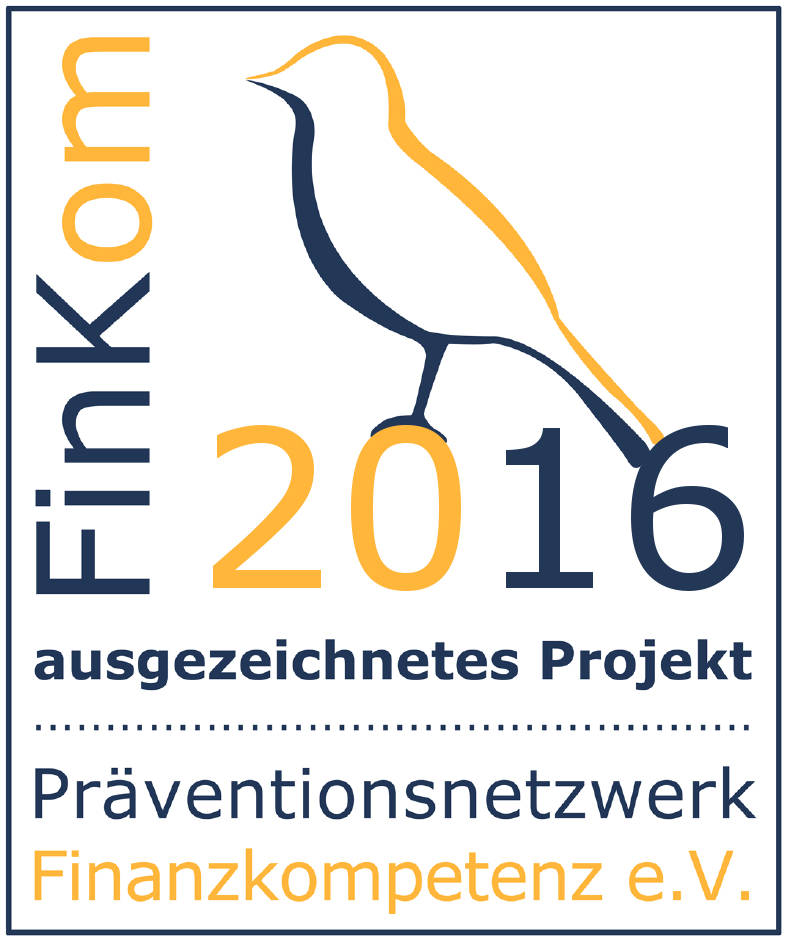 Fink Auszeichnung 2016
