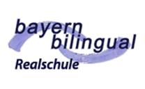 logo bilingual schule