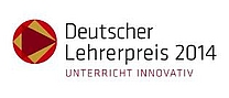logo deutscher lehrerpreis