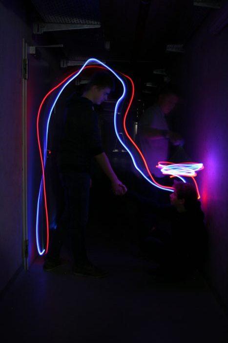 Luminogramm