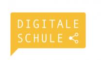 logo digitale schule